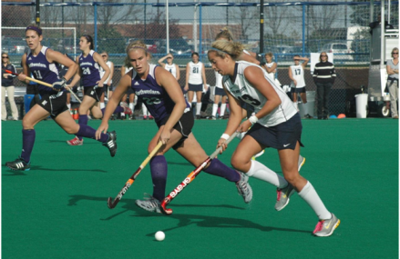Field Hockey: Safety Tips for Kids and Teens