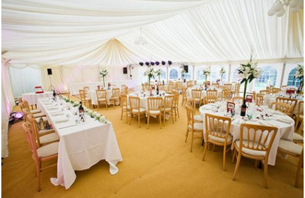 Top perks of an all inclusive wedding venue